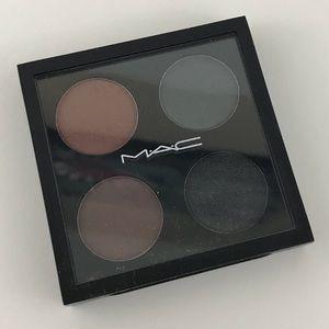"New MAC Eyeshadow x4 ""An Amorous Adventure"""